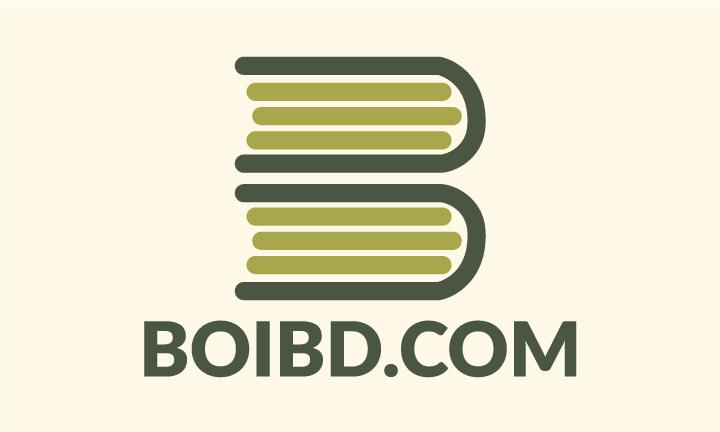 boibd Logo 4